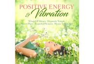 VARIOUS - POSITIVE ENERGY & VIBRATION [CD]