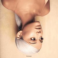 Ariana Grande - Sweetener [CD]