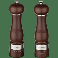 COLE & MASON H59448G Ardingly Gourmet Salz-/Pfeffermühle