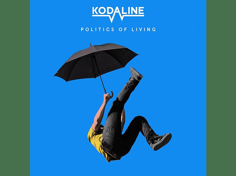 Kodaline - POLITICS OF LIVING [CD]