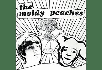 The Moldy Peaches - The Moldy Peaches  - (LP + Bonus-CD)