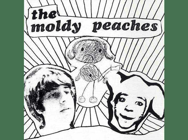 The Moldy Peaches - The Moldy Peaches [LP + Bonus-CD]