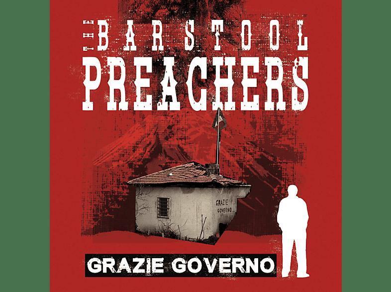 The Barstool Preachers - Grazie Governo [Vinyl]