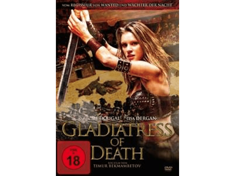 Gladiatress [DVD]