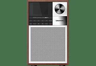 GRUNDIG Tischradio WTR 2000 BT mit DAB+