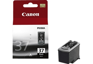 CANON Tintenpatrone PG-37 Black 2145B001