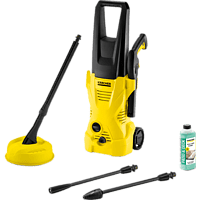 KÄRCHER Hochdruckreiniger K2 Home (1.673-240)