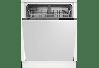 BEKO DIN26410 Geschirrspüler (vollintegrierbar, 598 mm breit, 49 dB (A), A+)