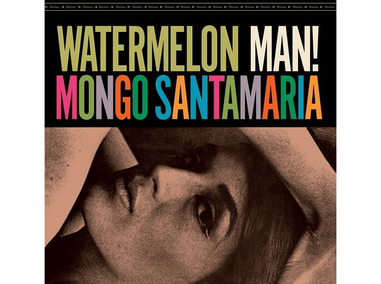 Mongo Santamaría - Watermelon Man+1 Bonus Track [Vinyl]