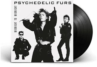 The Psychedelic Furs - Midnight to Midnight  - (Vinyl)