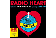 Radio Heart - Radio Heart [Vinyl]