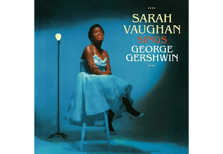 Sarah Vaughan - Sings George Gershwin+13 Bonus Tracks - (CD)