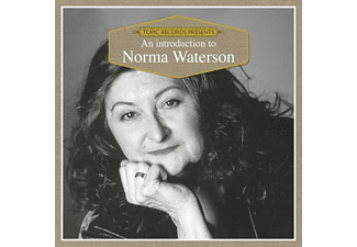 Norma Waterson - An Introduction To - (CD)