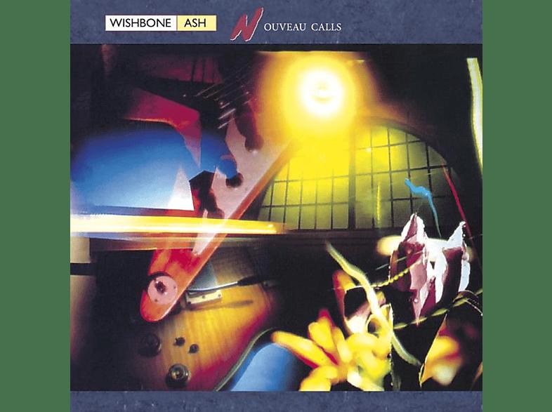 Wishbone Ash - Nouveau Calls [CD]