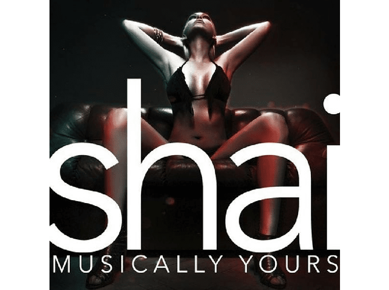 Shai - Musically Yours [CD]