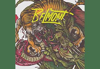 The Belmont - Belmont (Black Vinyl)  - (Vinyl)