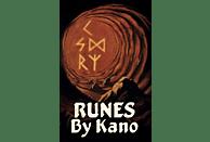 Kano - Runes (Lim.Ed.) [Vinyl]