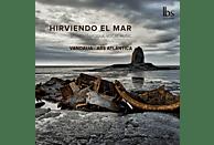 Vandalia/Ars Atlantica - Hirviendo el Mar [CD]