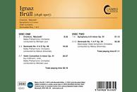 Michael/Malta Philharmonic Orch./+ Laus - Orchesterwerke [CD]