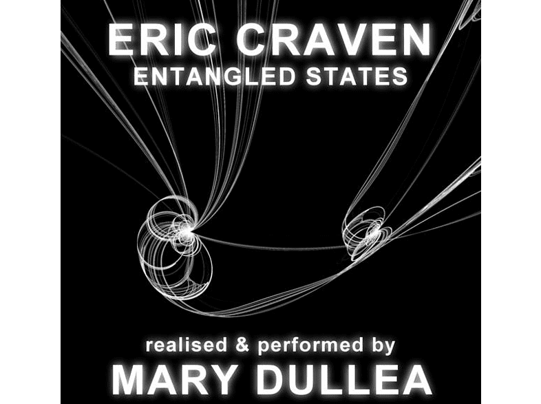 Dullea Mary - Entangled States [CD]