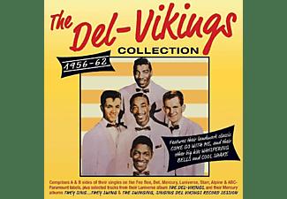Del-vikings - Del-Vikings Collection  - (CD)