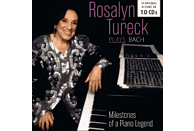 Rosalyn Tureck - Plays Bach [CD]