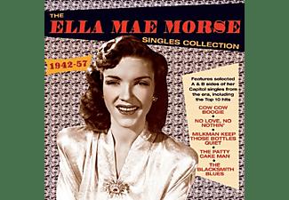 Ella Mae Morse - Singles Collection  - (CD)