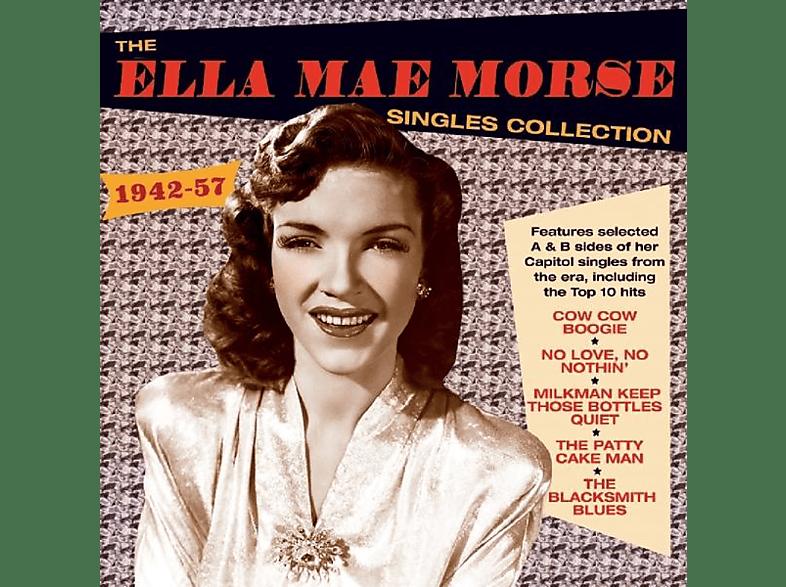 Ella Mae Morse - Singles Collection [CD]