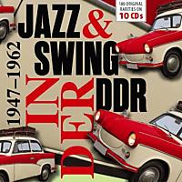 VARIOUS - Swing & Jazz In der DDR [CD]