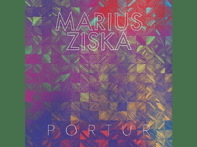 Marius Ziska - Portur [CD]