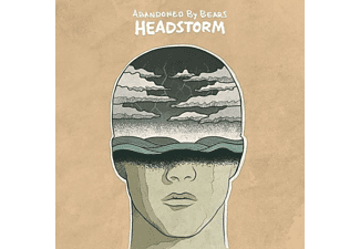 Abandoned By Bears - Headstorm  - (CD)