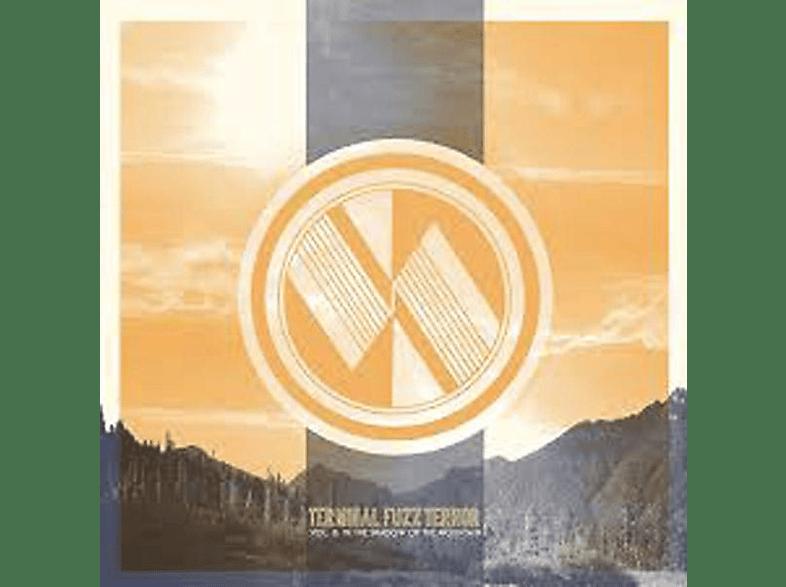 Terminal Fuzz Terror - Vol.0: In The Shadow Of The Mountain 12'' [Vinyl]