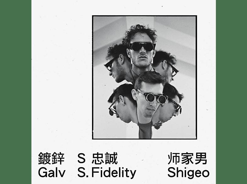 Galv, S.Fidelity - Shigeo (LP) [Vinyl]