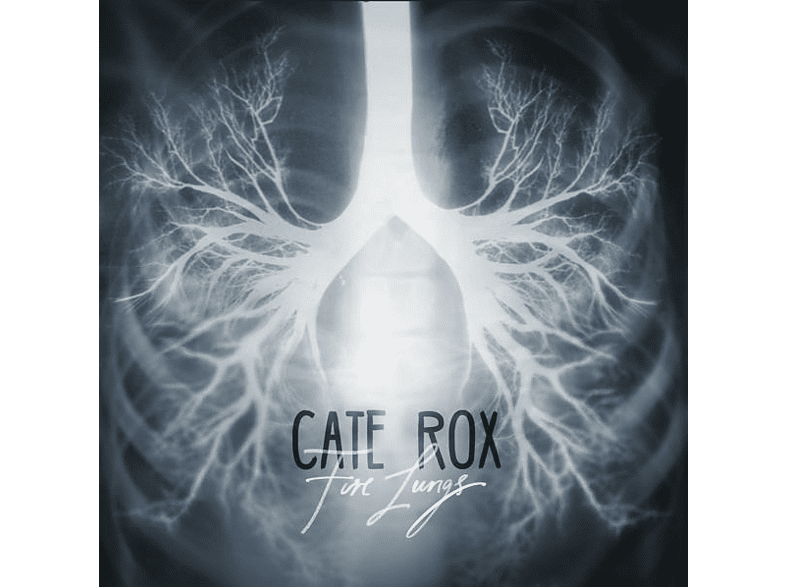 Cate Rox - Fire Lungs [CD]