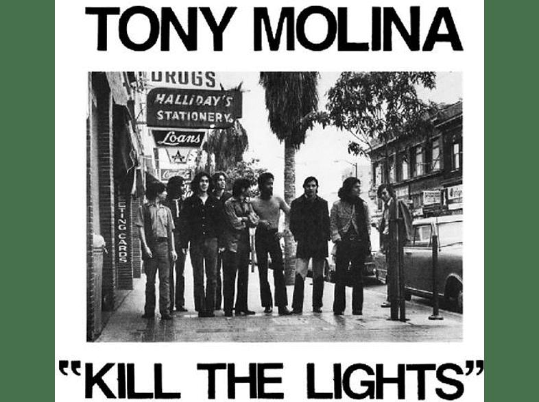 Tony Molina - Kill The Lights [Vinyl]
