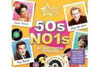 VARIOUS - Stars Of 50s No.1 [CD]