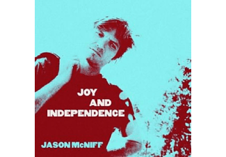 Jason Mcniff - Joy And Independence - (CD)