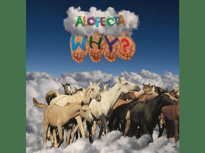 Why? - Alopecia [CD]