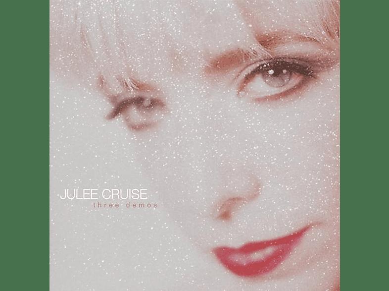 Julee Cruise - Three Demos (Limited Colored Edition) [Vinyl]