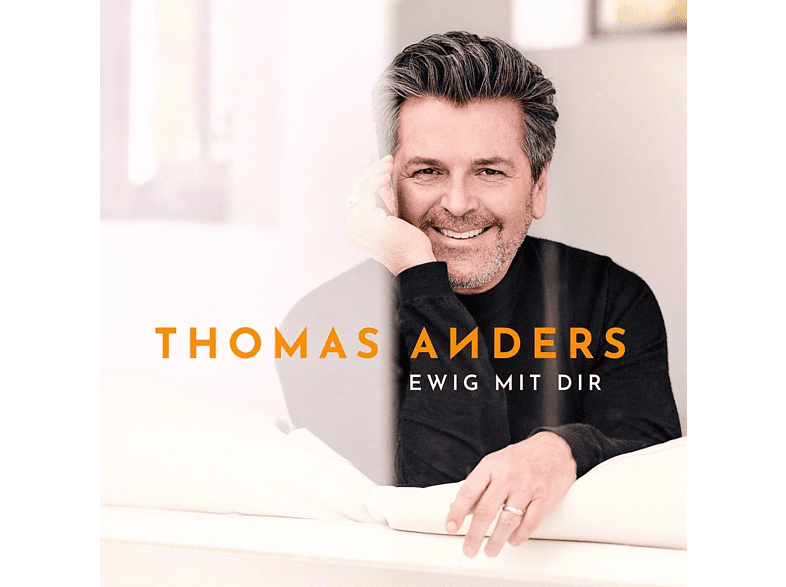 Thomas Anders - Ewig mit Dir (Limitierte Fanbox) [CD + DVD Video]