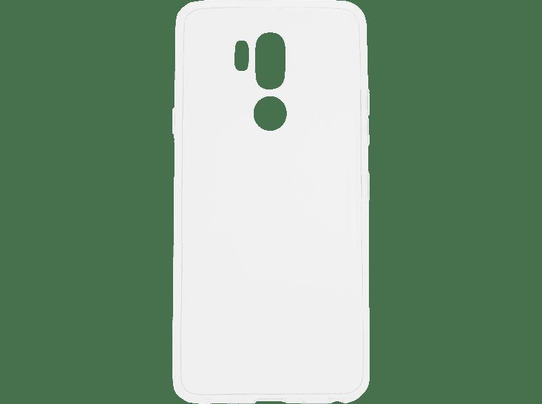 V-DESIGN PIC 162 Backcover LG G7 Thermoplastisches Polyurethan Transparent