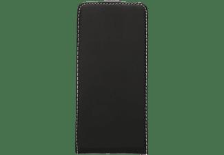 V-DESIGN VKL 0155, Flip Cover, LG, G7, Schwarz
