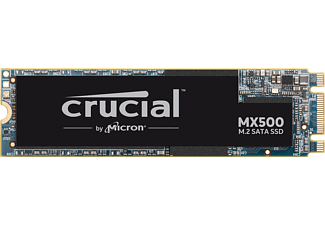 CRUCIAL MX500 M.2, 500 GB SSD, intern