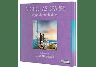 Alexander Wussow - Wenn du mich siehst  - (CD)