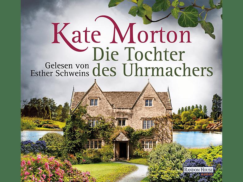 Die Tochter des Uhrmachers - (CD)