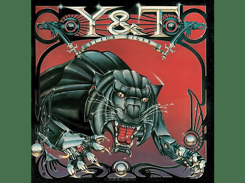 Y&t - Black Tiger (Collector's Edition) [CD]