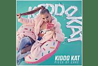 Kiddo Kat - PIECE OF CAKE [CD]