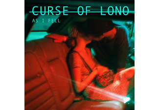 Curse Of Lono - As I Feel (180 Gr. 2LP 45 RPM)  - (Vinyl)