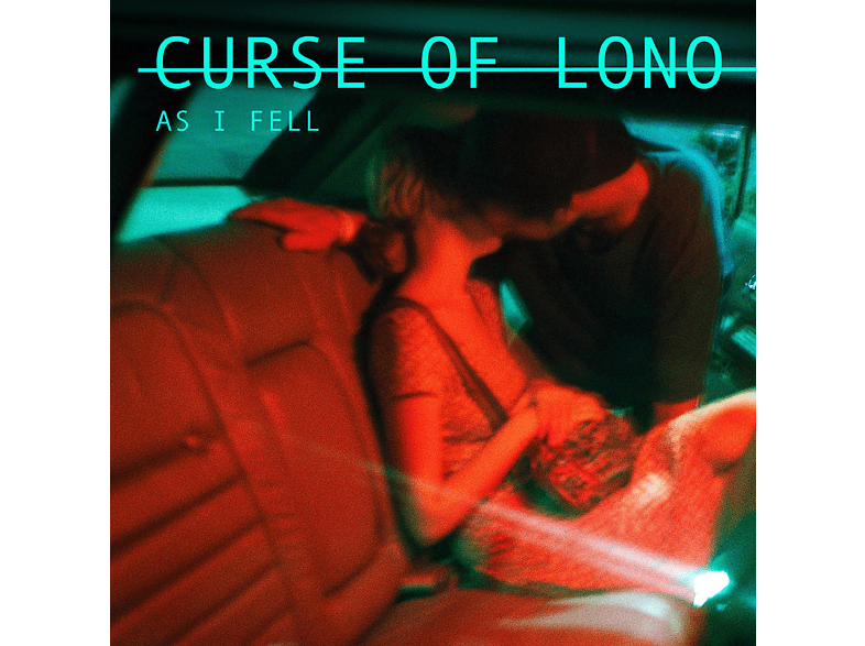 Curse Of Lono - As I Feel [CD]