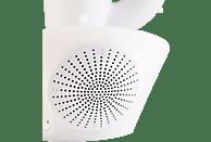 BIGBEN Lumin'us CACTUS Bluetooth Lautsprecher, Transparent/Weiß